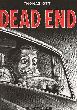 Dead End (Edition Moderne, B.) (neu)