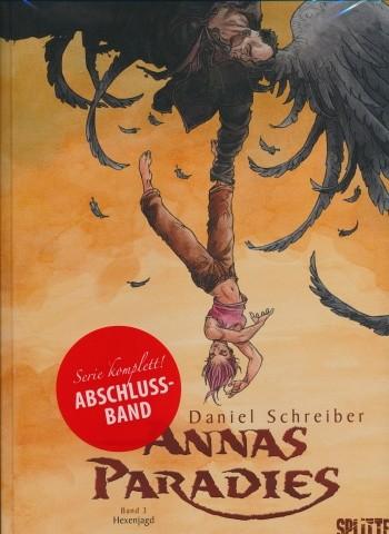 Annas Paradies (Splitter, B.) Nr. 3