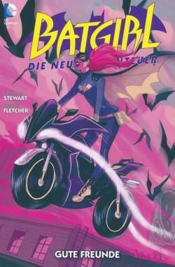 Batgirl - Die Neuen Abenteuer 02