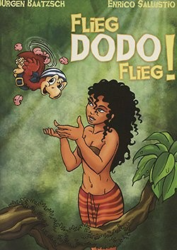 Flieg, Dodo, flieg! (Diffi Productions, B.)