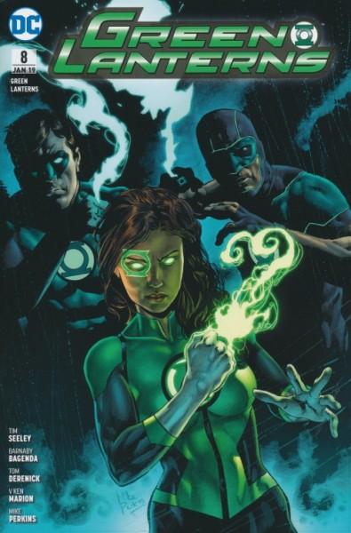 Green Lanterns (2017) 08
