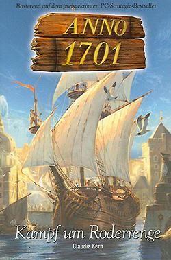 Anno 1701 (Panini, Tb.) Nr. 1 (neu)