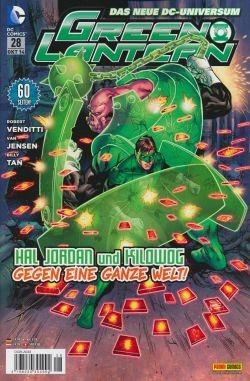 Green Lantern (2012) 28
