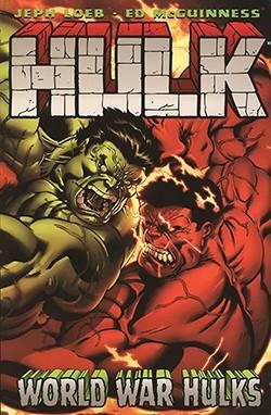 US: Hulk Vol.6: World War Hulks