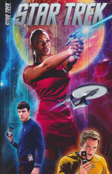 Star Trek: Die neue Zeit 10