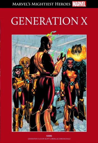 Marvel Superhelden Sammlung 79: Generation X (04/20)