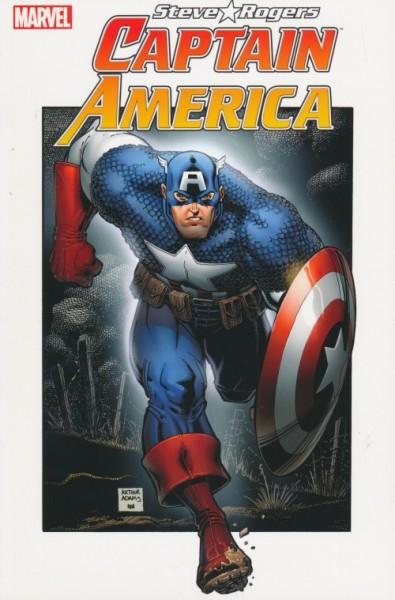 Captain America - Steve Rogers 6 Variant Essen 2018