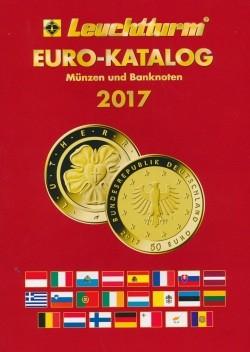 Euro Münzen Und Banknoten Katalog 2017 Preiskataloge Weitere