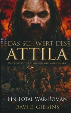Total War: Das Schwert des Attila