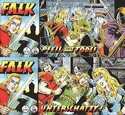 Falk Piccolo (2. Serie) 25