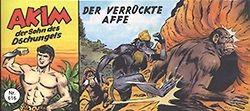 Akim Piccolo-Set (2. Serie) 616-618