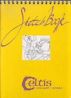 Celtis Sketchbook