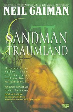 Sandman 03
