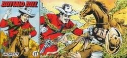 Buffalo Bill Piccolo 17