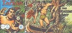 Tarzan Piccolo-Set (17-18)