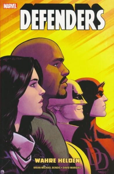 Defenders (2018) Wahre Helden (2 von 2)