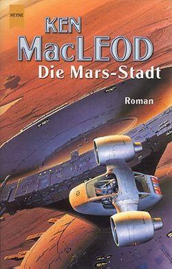 Die Mars Stadt
