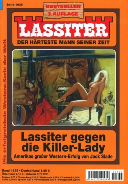Lassiter 3. Auflage 1635