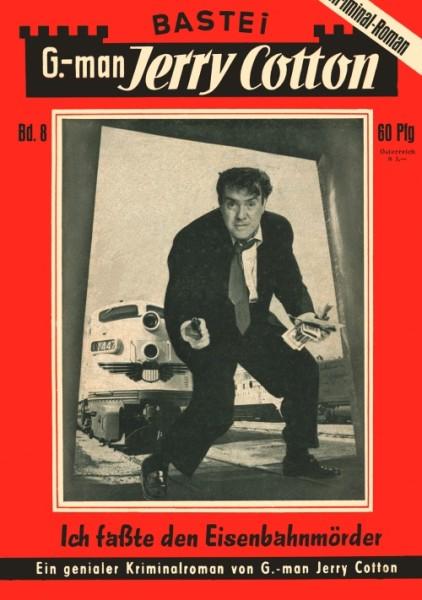 Jerry Cotton 1.Auflage (Bastei) Nr. 1-100