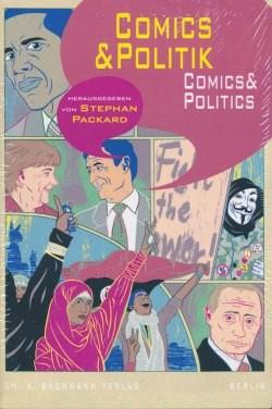 Comics & Politik