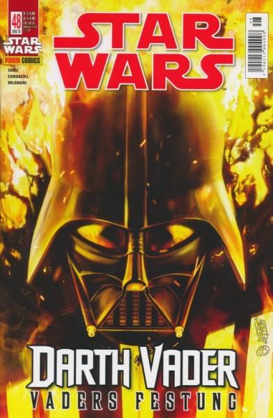Star Wars Heft (2015) 48 Kiosk-Ausgabe