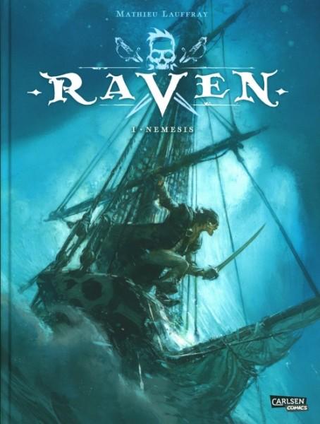 Raven 1