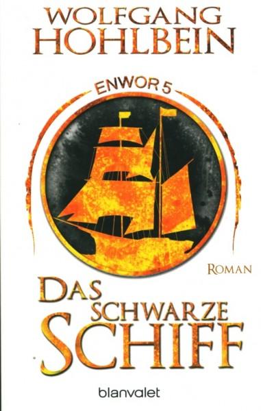 Hohlbein, W.: Enwor 5