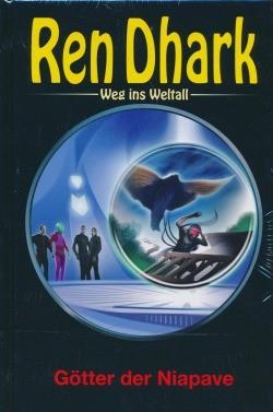 Ren Dhark: Weg ins Weltall 58