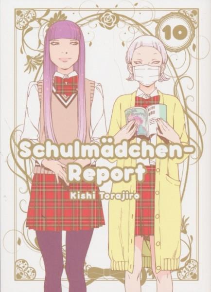 Schulmädchen Report 10