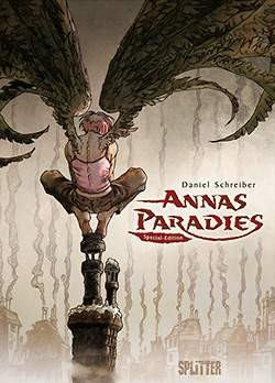 Annas Paradies 1 Special-Edition