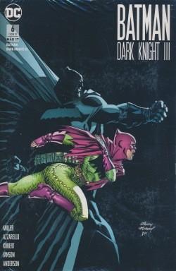 Batman: Dark Knight III 6