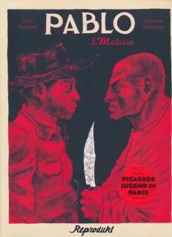 Pablo 3: Matisse