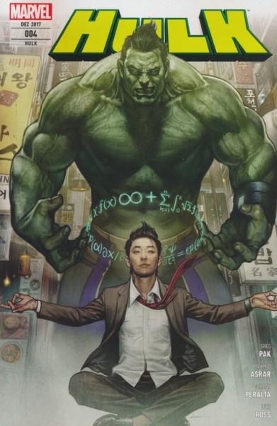 Hulk (2016) 4