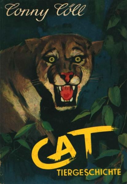 Conny Cöll Jugendreihe (Conny Cöll-Verlag, Tb.) Cat Jugendbücher