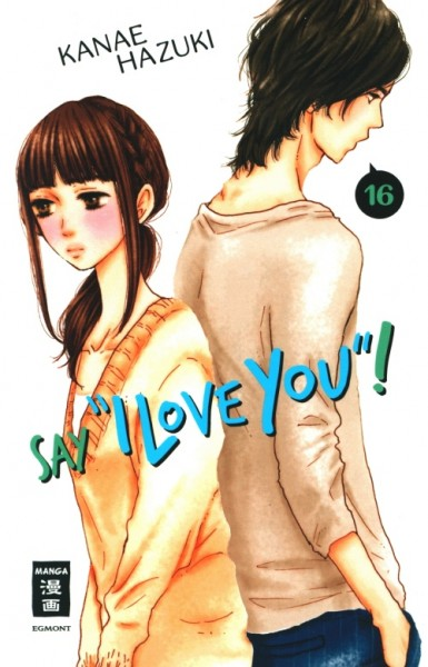 "Say ""I Love You""! 16"