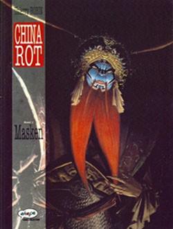 China Rot (Ehapa, Br.) Nr. 1+2 kpl. (Z1)