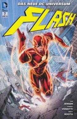Flash (2012) 07