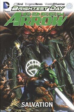 US: Green Arrow: Salvation