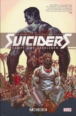 Suiciders - Kampf ums Überleben 1