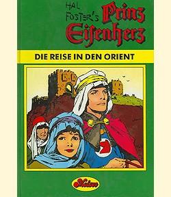 Prinz Eisenherz (Melzer, B., 1981-1983) Nr. 1-14 kpl. (Z2-3)