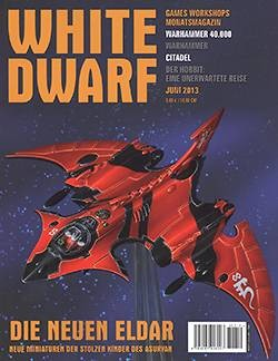 White Dwarf 2013/06