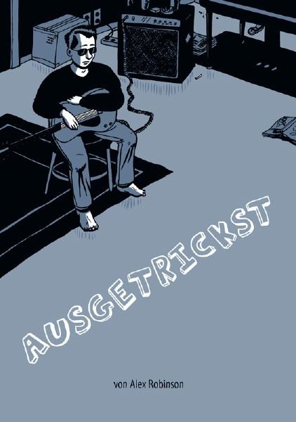 Ausgetrickst (Edition 52, Br.)