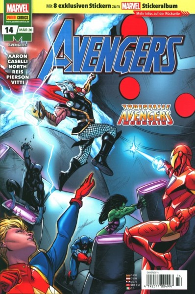 Avengers (2019) 14
