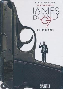 James Bond 007 Bd. 02 VZA