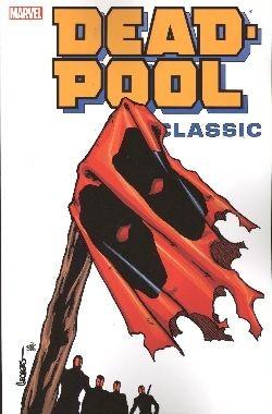 US: Deadpool Classic Vol.8