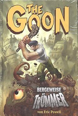The Goon 4