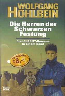 Hohlbein, W.: Charity - Herren der Schwarzen Festung