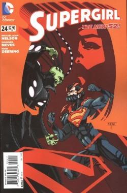 Supergirl (2011) 0,ab 2