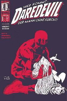 Daredevil 3 Variant