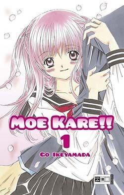 Moe Kare!! (EMA, Tb.) Nr. 1-7 kpl. (Z2)